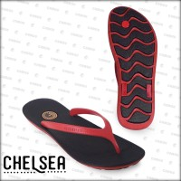 [Official] Sandal Camou Wanita CHELSEA Mica
