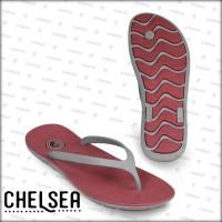 [Official] Sandal Camou Wanita CHELSEA Teff