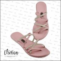 Sandal / Sendal Wanita Vivian Taffyberry