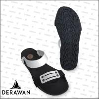 [Official] Sandal Camou Pria DERAWAN Putih