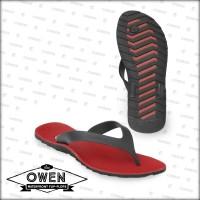 [Official] Sandal Camou Pria OWEN Crimson