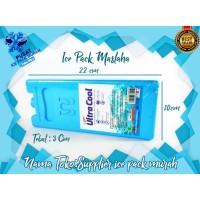 ice pack -Pendingin keliling - pendingin obat - Alat pendingin kulkas