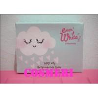 Everwhite / Ever White Brightening Bar Soap ORIGINAL / BPOM
