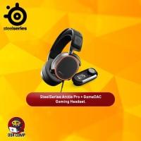 SteelSeries Arctis Pro GameDAC Gaming Headset Garansi Resmi
