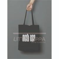 TOTE BAG KPOP NCT 127 BASIC LOGO