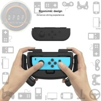 GameSir Nintendo Switch Racing Wheel Joy Con Grip