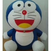 Boneka Doraemon Headset Madium