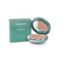 [NEW] Wardah Exclusive Two Way Cake 05 Coffee Beige 12 g