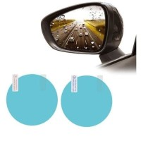 Anti Fog / Embun Spion Mobil isi 2 pcs - L