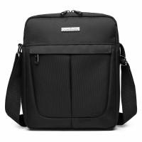 Luminox Tas Selempang Sling Bag Tablet Ipad 7 Inch Tahan Air EEFE