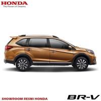 Honda BRV Prestige CVT (Normal Color)