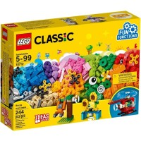 LEGO 10712 - Brick and More - Bricks and Gears Classic