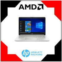 HP 14s dk0005AU | AMD A4 9125 4GB 256SSD Radeon R3 14HD W10