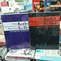 Buku manajemen pemasaran edisi 13 jilid 1 dan 2 ok