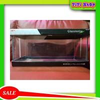 AQUARIUM GEX GLASSTERIOR SLIM 450 UK. 45X20X22 CM