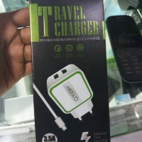 travel charger QTOP