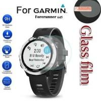 TEMPERED GLASS UNTUK FR645 GARMIN FORERUNNER 645