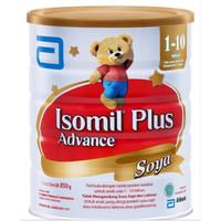 Isomil Plus Advance Soya 850 g (1-10 tahun)