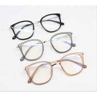 Frame Kacamata Minus Anti Radiasi Fashion Korea 85023 Pria Wanita