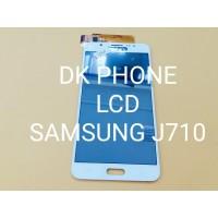 LCD+TS SAMSUNG J7 2016 (J710)