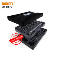 Jakemy 73 in 1 Obeng Set Portable & Precision DIY Screwdriver JM-8172