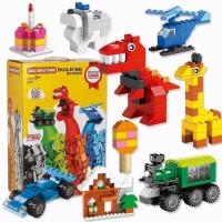 8528 Lego Blocks / Balok / Bricks Classic 1000 pcs