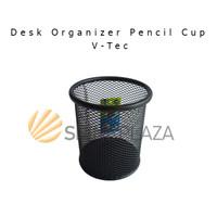 Desk Organizer V-Tec 802 Pencil Cup