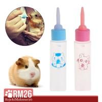 Botol susu hewan peliharaan 30 ml