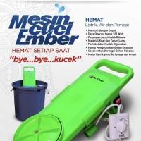 mesin cuci portable alat pengucek pakaian REWASH RE WASH ALAT KUCEK BA