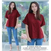 blouse / baju wanita / baju / atasan / hem / kaos / blouse wanita