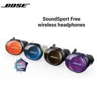 Bose SoundSport Free Truly Wireless Sport Earphone Original
