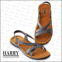 [Official] Sandal Camou Pria HARRY Ochre