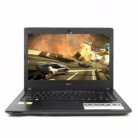 Laptop Acer E5-475 intel Corei3 6006/Ram 8Gb/Hdd 1Tb/Nvidia/Win10