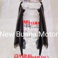 Cover Body Mio Soul GT 115 Belakang Abu2