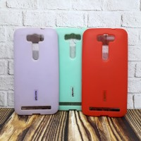 Case Asus Zenfone ZE500 2 Laser / Laser 5 inch Candy TPU Soft Case