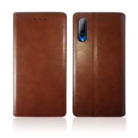 Samsung Galaxy A50 Original Best Case Flip Leather Case Flip Cover