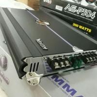 power venom monoblock VD 500.1 mobil crv turbo