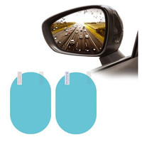 Anti Fog / Anti Embun Spion Mobil Isi 2pcs