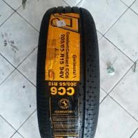 Ban Mobil Innova panther APV 205/65 R15 Continental CC6