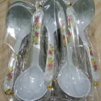 Souvenir Pernikahan sendok Sayur Irus Melamin Centong Sayur Murah