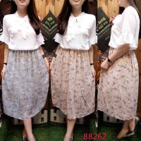 DRESS LILY BLOSSOM 88262 IMPORT