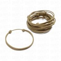 Gelang Prusik / Paracord 2mm Bracelet SImple - #05