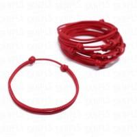 Gelang Prusik / Paracord 2mm Bracelet SImple - #06