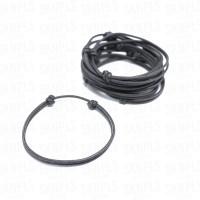 Gelang Prusik / Paracord 2mm Bracelet SImple - #03