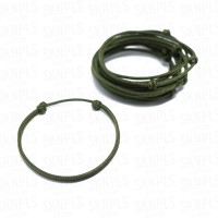 Gelang Prusik / Paracord 2mm Bracelet SImple - #01