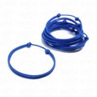 Gelang Prusik / Paracord 2mm Bracelet SImple - #08