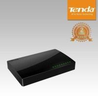 Tenda SG108 8-Port Gigabit Desktop Switch