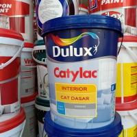 Dulux Catylac interior(cat dasar)