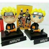 Cover Dashboard Mobil Naruto