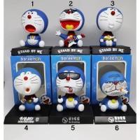 Cover Dashboard Mobil Doraemon